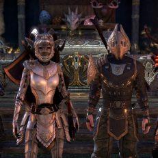 The Elder Scrolls Online Reborn