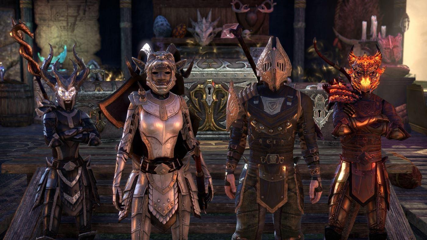 The Elder Scrolls Online: Die Veteranenränge verschwinden – das passiert mit Eurem Held