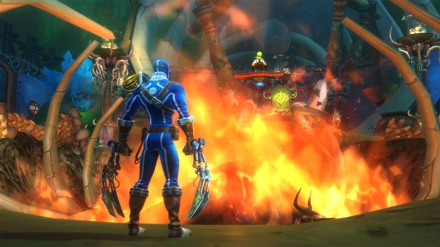 WildStar: Das nächste große Update basiert auf Feedback der Spieler