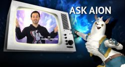 Ask Aion