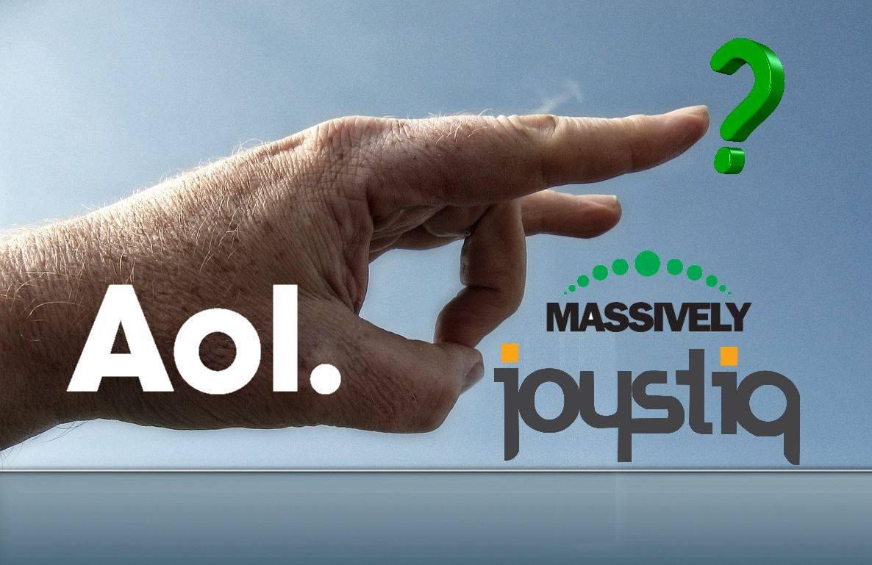 Gerüchte um Schließung der Gaming-Seiten Joystiq, Massively, WoW Insider