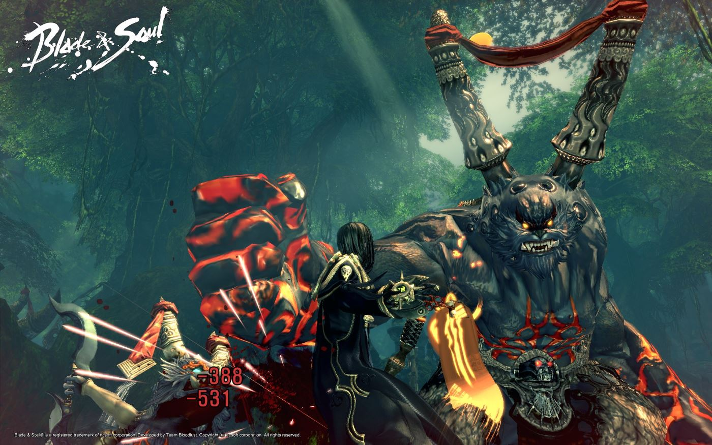 Blade & Soul Release im Westen – Kommt bald die Ankündigung?