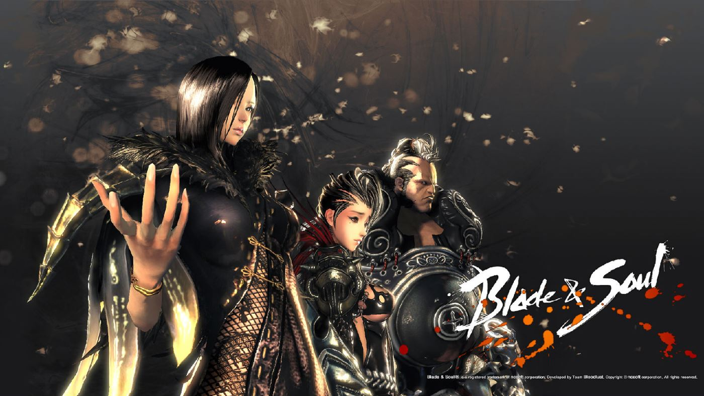 Blade and Soul im Mein MMO-Check: Wird es das F2P-MMORPG in 2016?