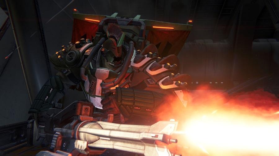 Destiny Nightfall: Wöchentlicher Dämmerungs-Strike am 7.4. führt gegen die Kabale