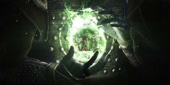 Destiny: 1. Kill von Crota auf Video; Eisbrecher beschert Xur Rekordeinnahmen