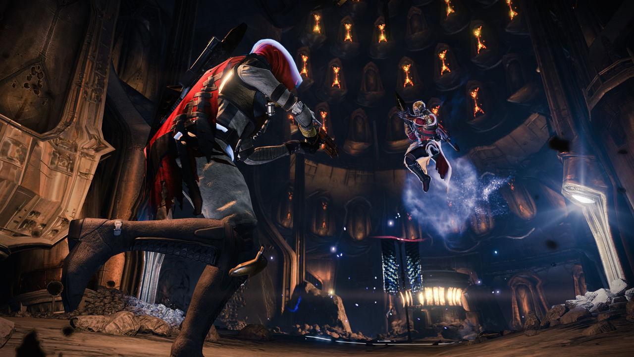 Destiny Events: Wie steht's um Zorn der Königin, Eisenbanner, Trials of Osiris?