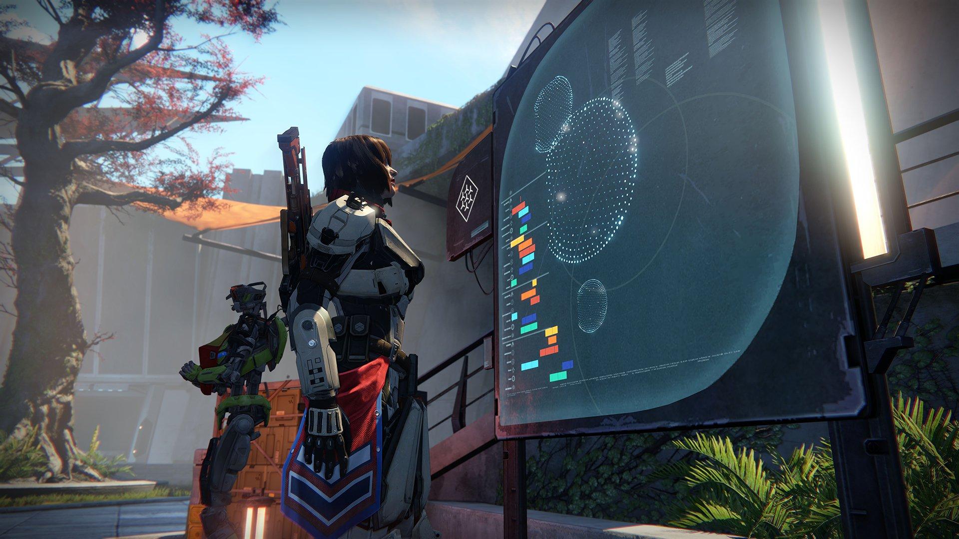 Destiny: So viele Engramme, exotische Waffen und legendäre Schiffe gibt's für 400 Roc-Strikes