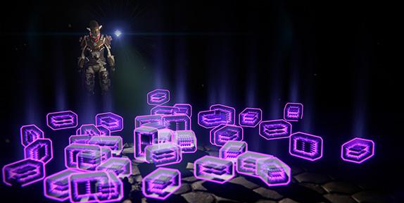 Destiny: Keine Primärwaffe+Eisbrecher= Unendlich schwere Munition