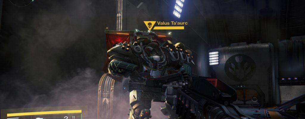 Destiny: Wöchentlicher Dämmerungsstrike am 24.2. führt auf Cerberus Vae III