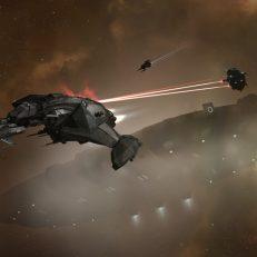 EVE Online - Sleeper Mission