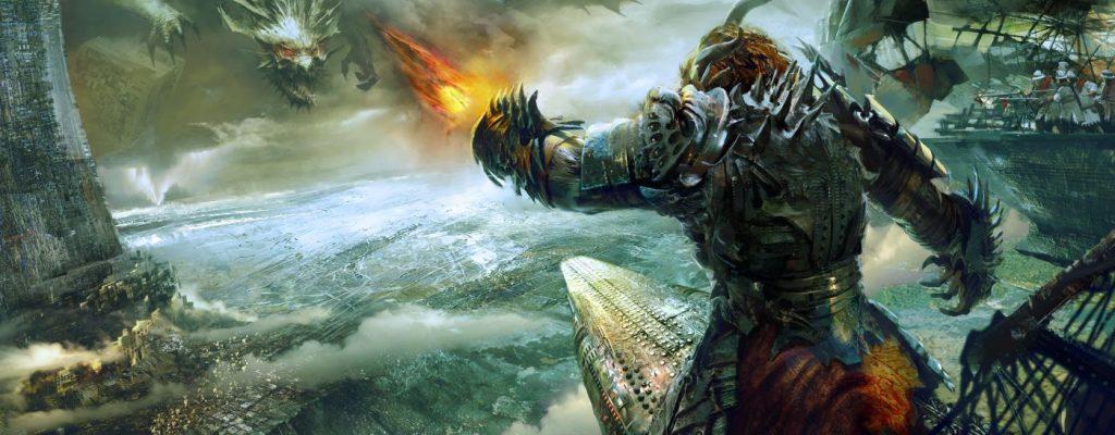 Koreanische Investmentfirma sieht schwarz für WildStar, glaubt an Guild Wars 2