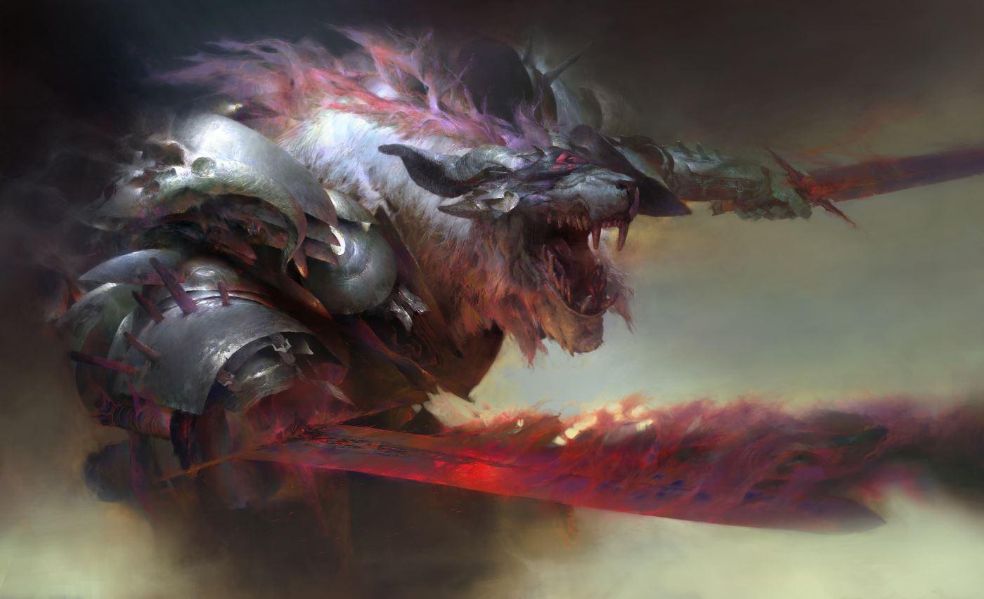 Guild Wars 2 soll ein PvE-Endgame bekommen – herausfordernde Gruppeninhalte