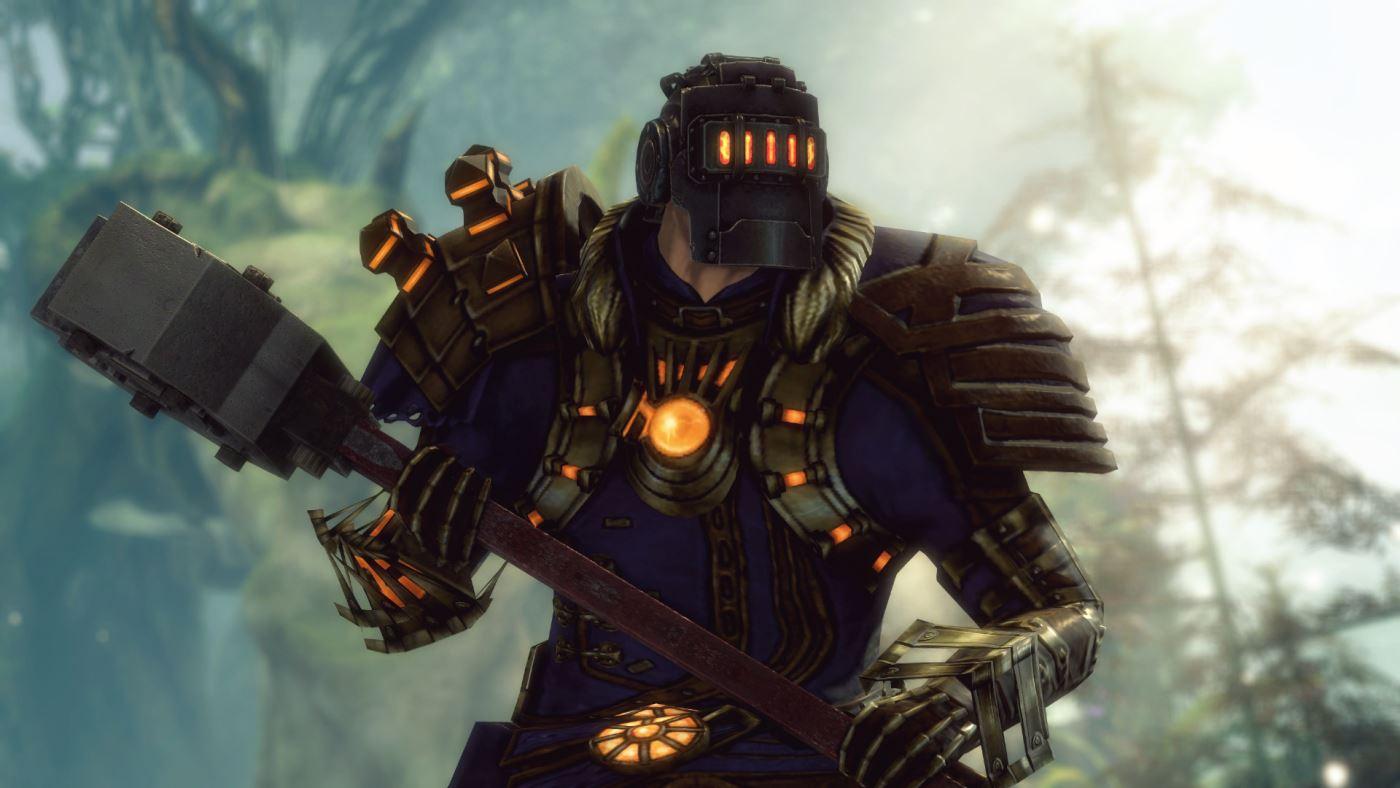 Guild Wars 2: Aus Schnee mach Sand – GW2 tauscht die Grenzlande mit Erweiterung aus