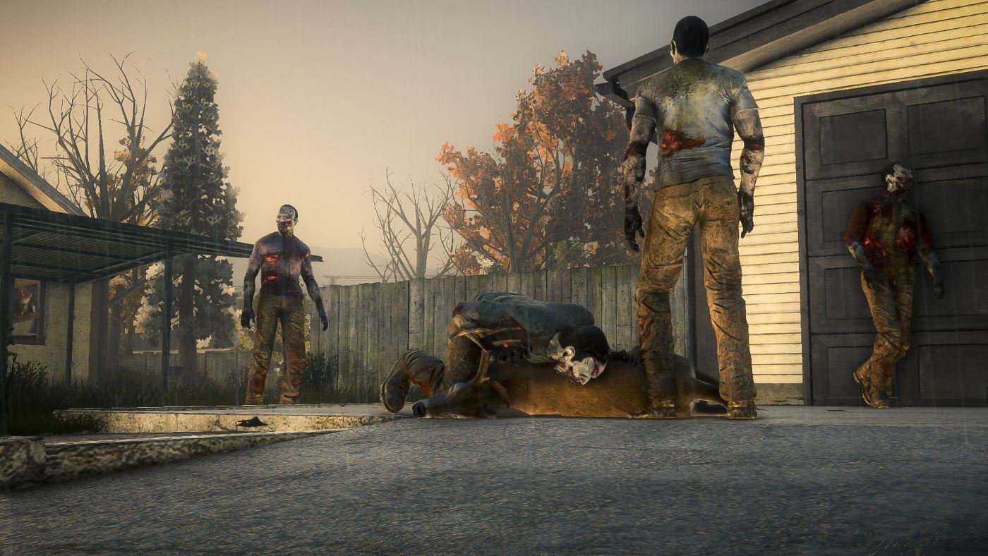 H1Z1: King of the Kill bekommt neue, alte Map