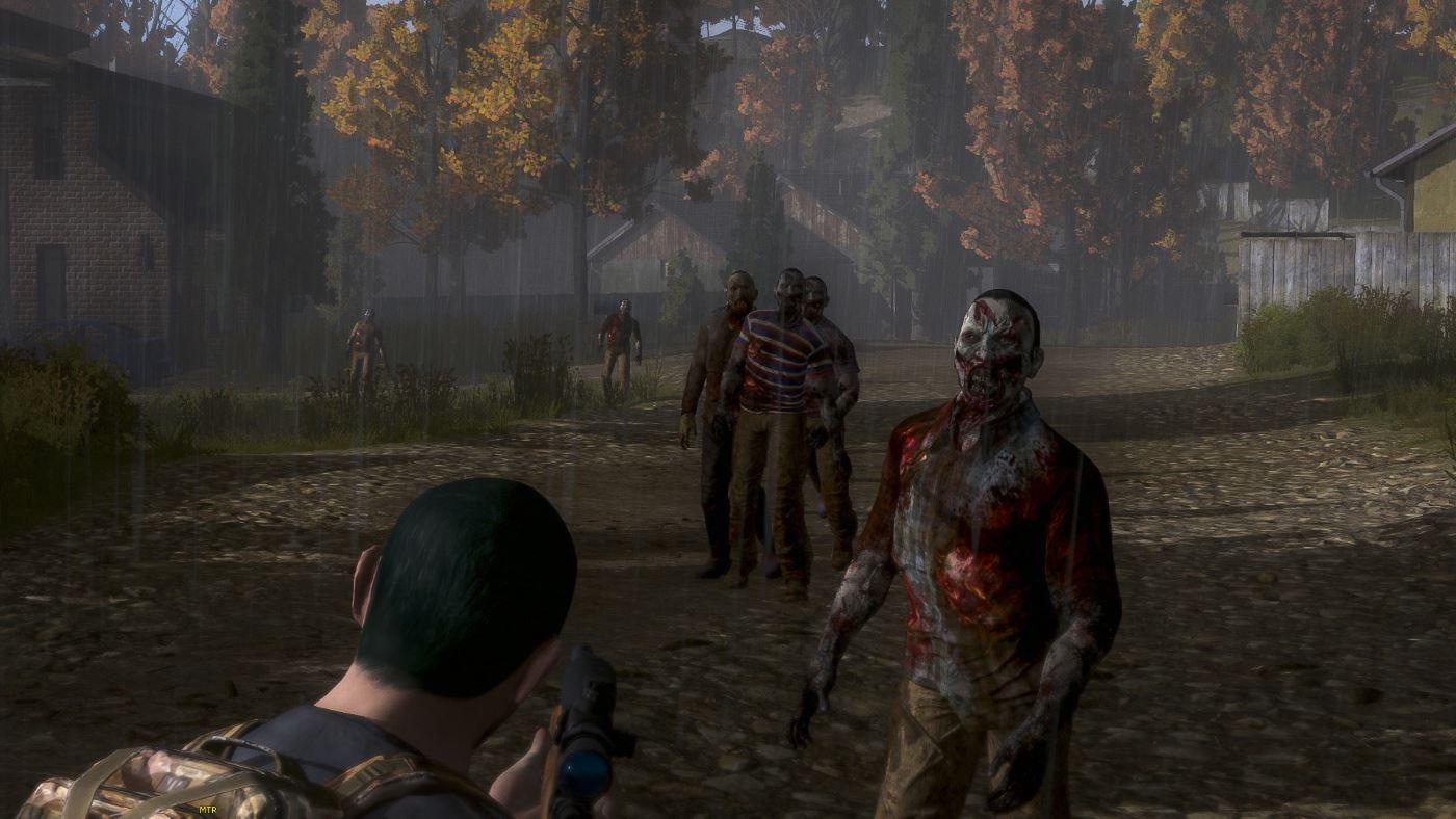 H1Z1: Patch am 9.4. bringt Handschellen, Rüstungen und Schuhe, mehr und fiesere Zombies