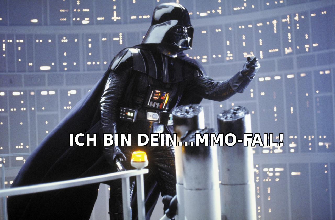 MMO-Fails: Die fünf größten Enttäuschungen bei MMORPGs in 2014