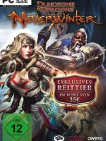 Neverwinter Box