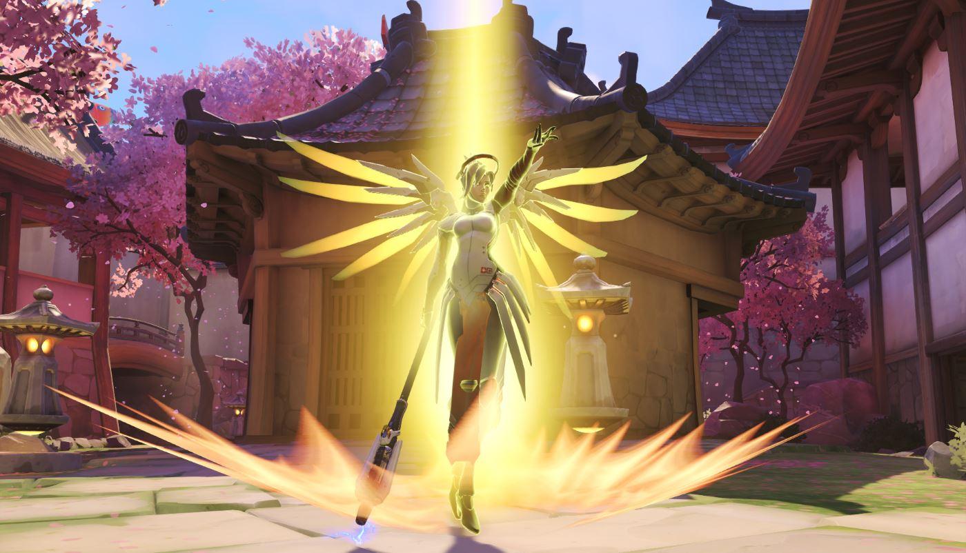 Overwatch soll kein Einzel-Titel bleiben, Blizzard will neues Universum schaffen