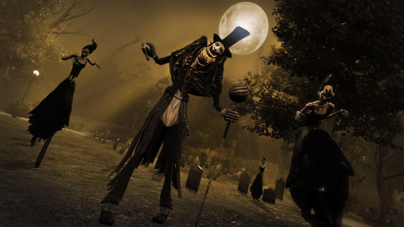 The Secret World: Im Oktober kommen Halloween und ein neues Dungeon