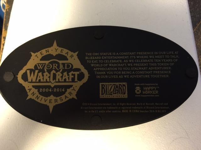 World of Warcraft: Geschenk für die treusten WoW-Fans