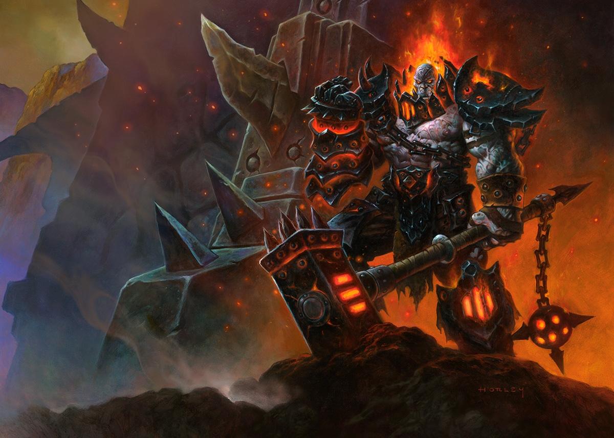 World of Warcraft: 9 von 10 – Method steht an Blackhand