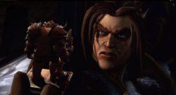 World of Warcraft Charakter