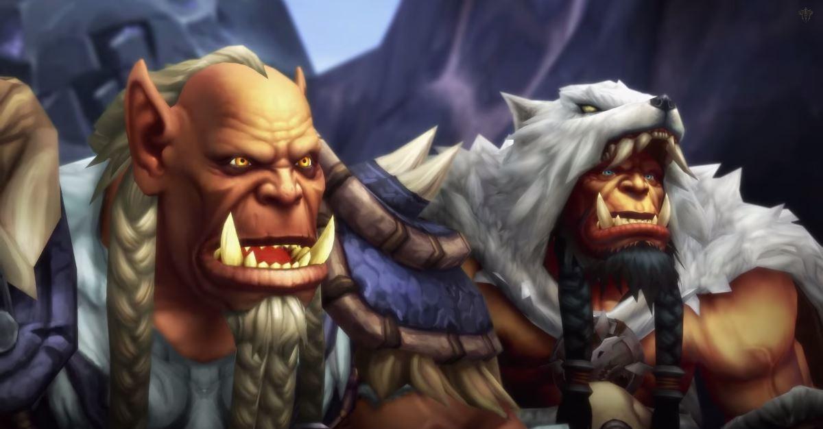 World of Warcraft räumt Probleme in Draenor ein, mit 6.2. soll's besser werden