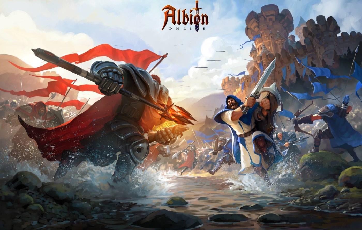 Albion Online: So gehen Quests in einem Sandbox-MMO