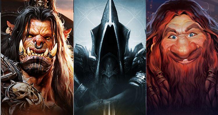 MMO Trends: Blizzard dominiert den Januar – mit 3 Games in den Top 7