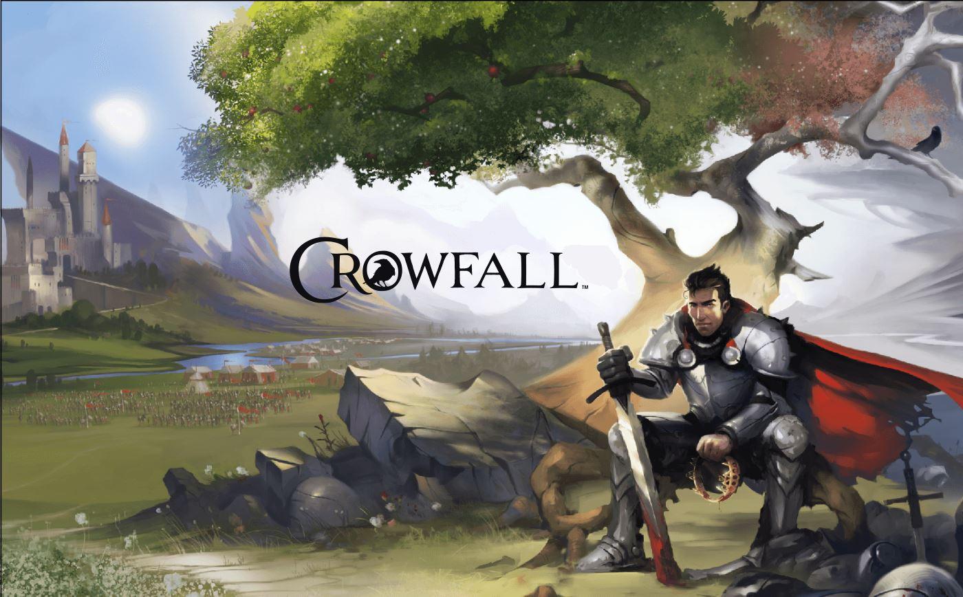 Crowfall: Klassen – Hier sind der Meuchler und der Druide