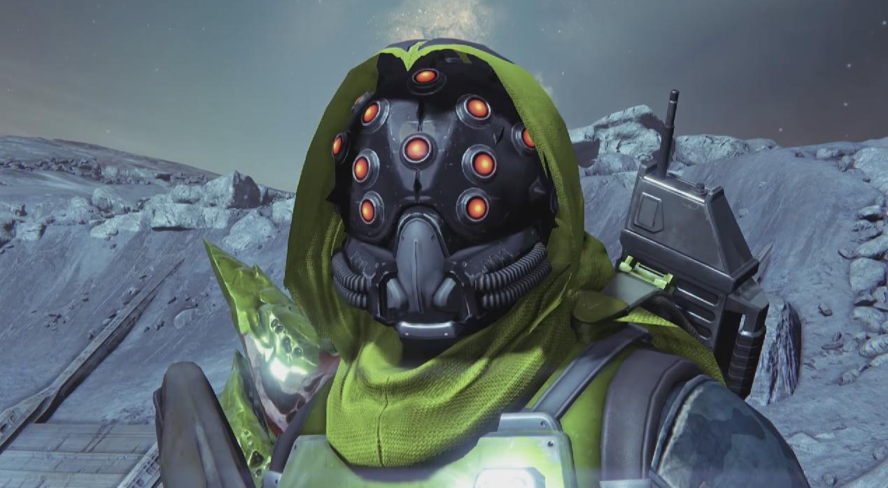 Destiny: Dämmerungs-Strike und Raid-Herausforderung am 29.12.