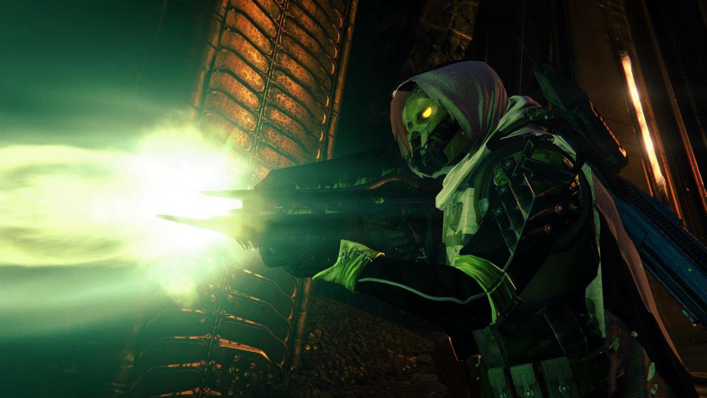 Destiny: Mehr als 1,1 Milliarden Stunden gespielt – Erwartungen weit übertroffen