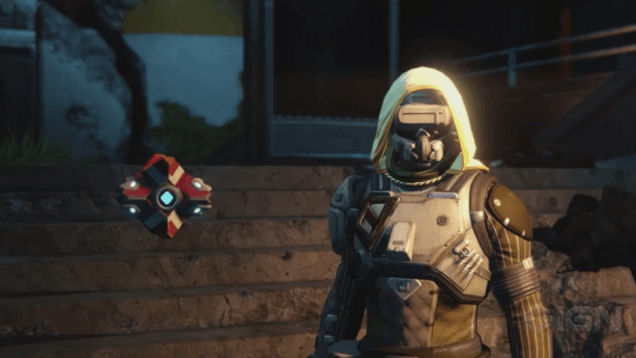 Destiny: Habt Ihr schon die 4 neuen Geister gefunden? So kriegt Ihr sie