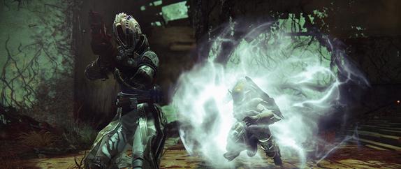 Destiny: Umschmieden – so werden Jolders Hammer oder Efrideets Speer zu Monster-Waffen