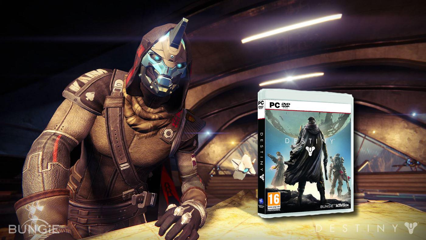 Destiny: Wann erscheint es für PC? Es gibt Hoffnung