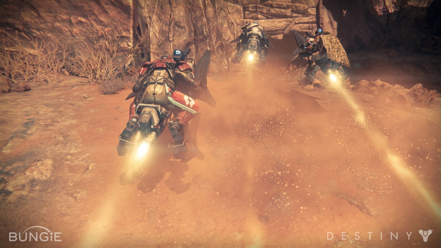 Destiny: Waffenfund in Datenbank heizt Spekulationen um Event Trials of Osiris an