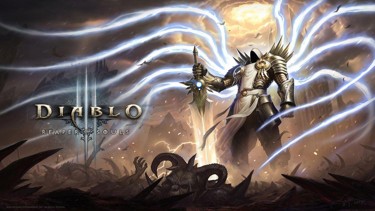 Diablo 3 verkauft sich noch immer teuflisch gut – Kommt eine neue Hack'n-Slay-Welle?