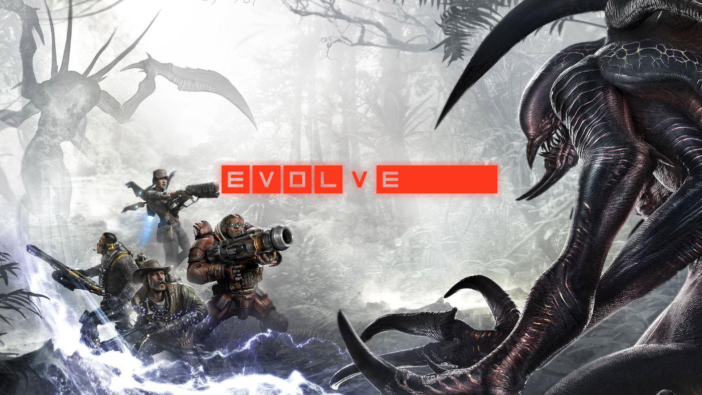 Evolve Jäger Einsteigerguide: Hilfe, was muss ich als Jäger XYZ tun?!