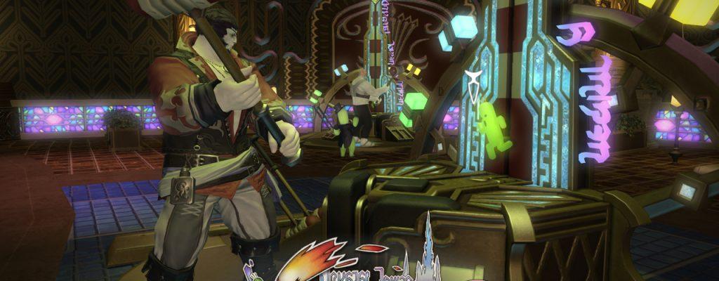 Final Fantasy XIV: Patch 2.51 steht zum Download bereit, hat 1.34 GB auf dem PC, 1.14 auf PS4