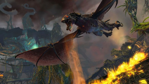 """Guild Wars 2: """"Heart of Thorns""""-Beta soll bald starten; so erhöht Ihr Eure Chancen, reinzukommen"""