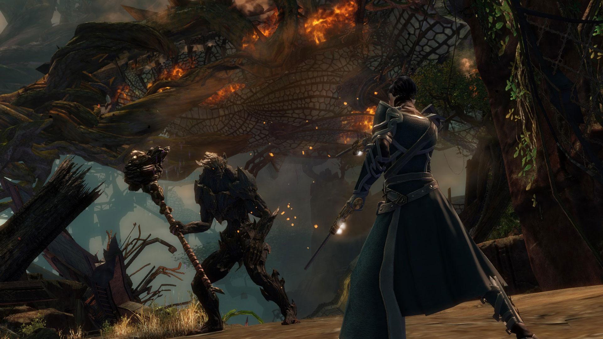 Guild Wars 2: Mordrem-Event war ein Reinfall