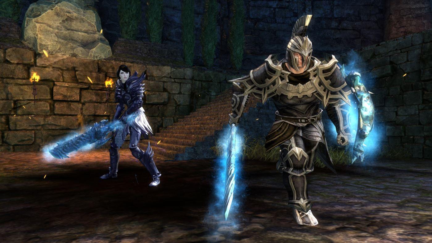 """Guild Wars 2: Neuer PvP-Mode """"Stronghold"""" erinnert an MOBA und zeigt erneut eSport-Ambitionen"""
