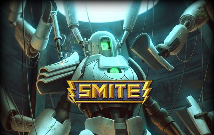 Smite: Season 2 mit umfangreichem Patch – Jandroid Giveaway und Verbesserungen
