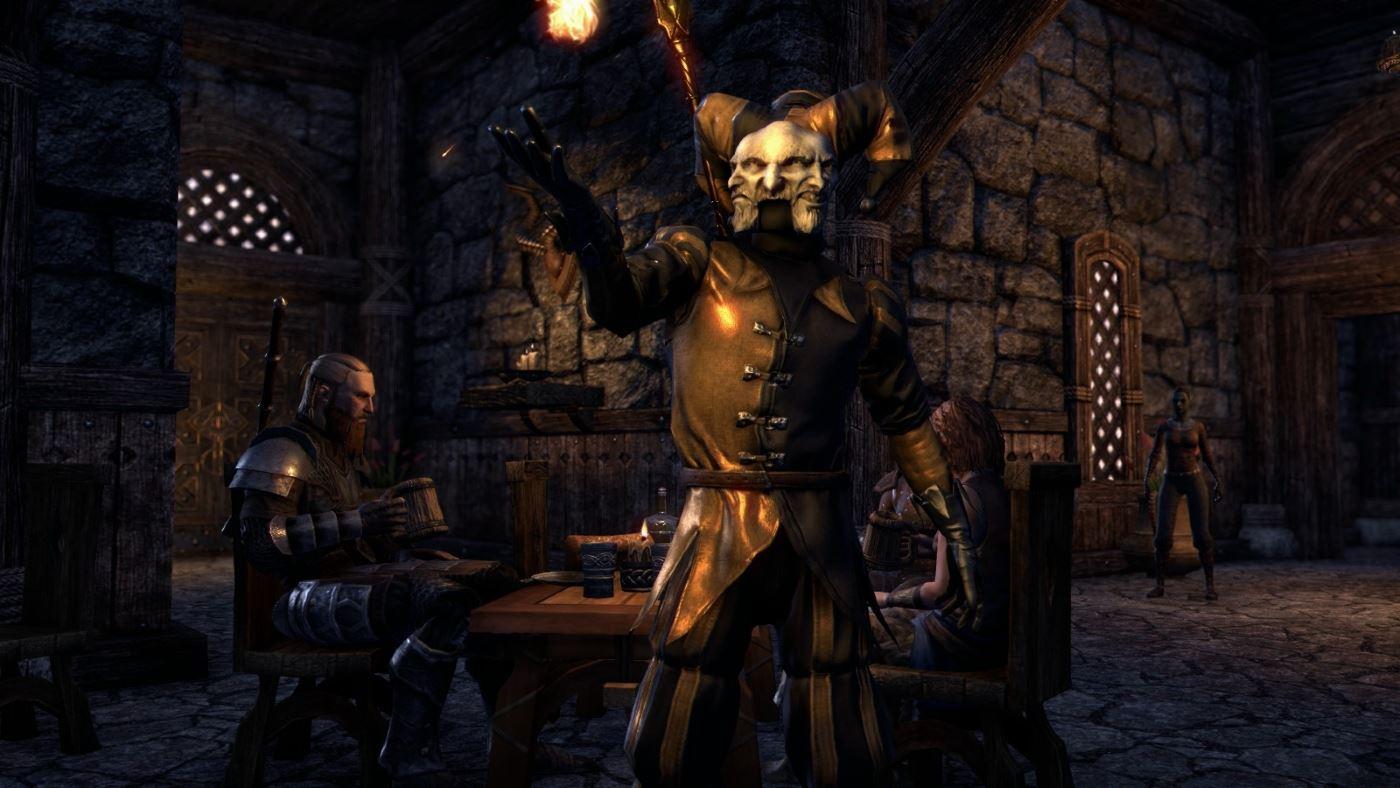 The Elder Scrolls Online: Loyalität ist käuflich