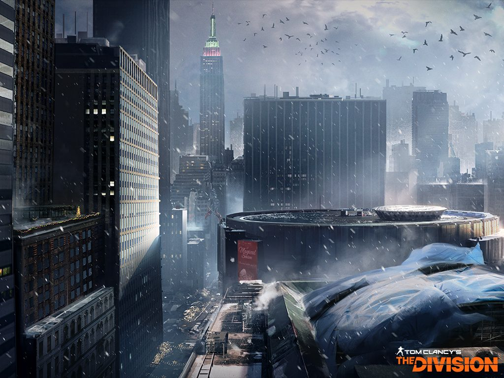 The-Division-New-York