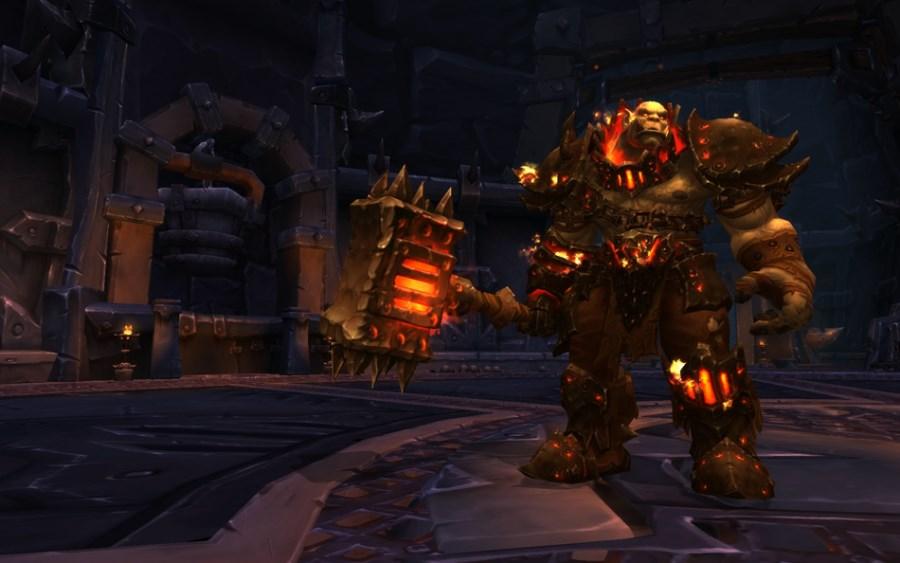 World of Warcraft: Todesritter brauchen Euch nicht