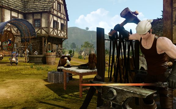 ArcheAge-Crafting