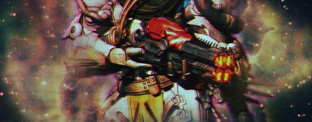 Destiny: So sähen 80er Jahre-Film-Plakate für 5 fiese Strike-Bosse aus