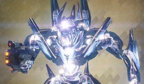 Destiny: Jemand hat tatsächlich Atheon solo gelegt