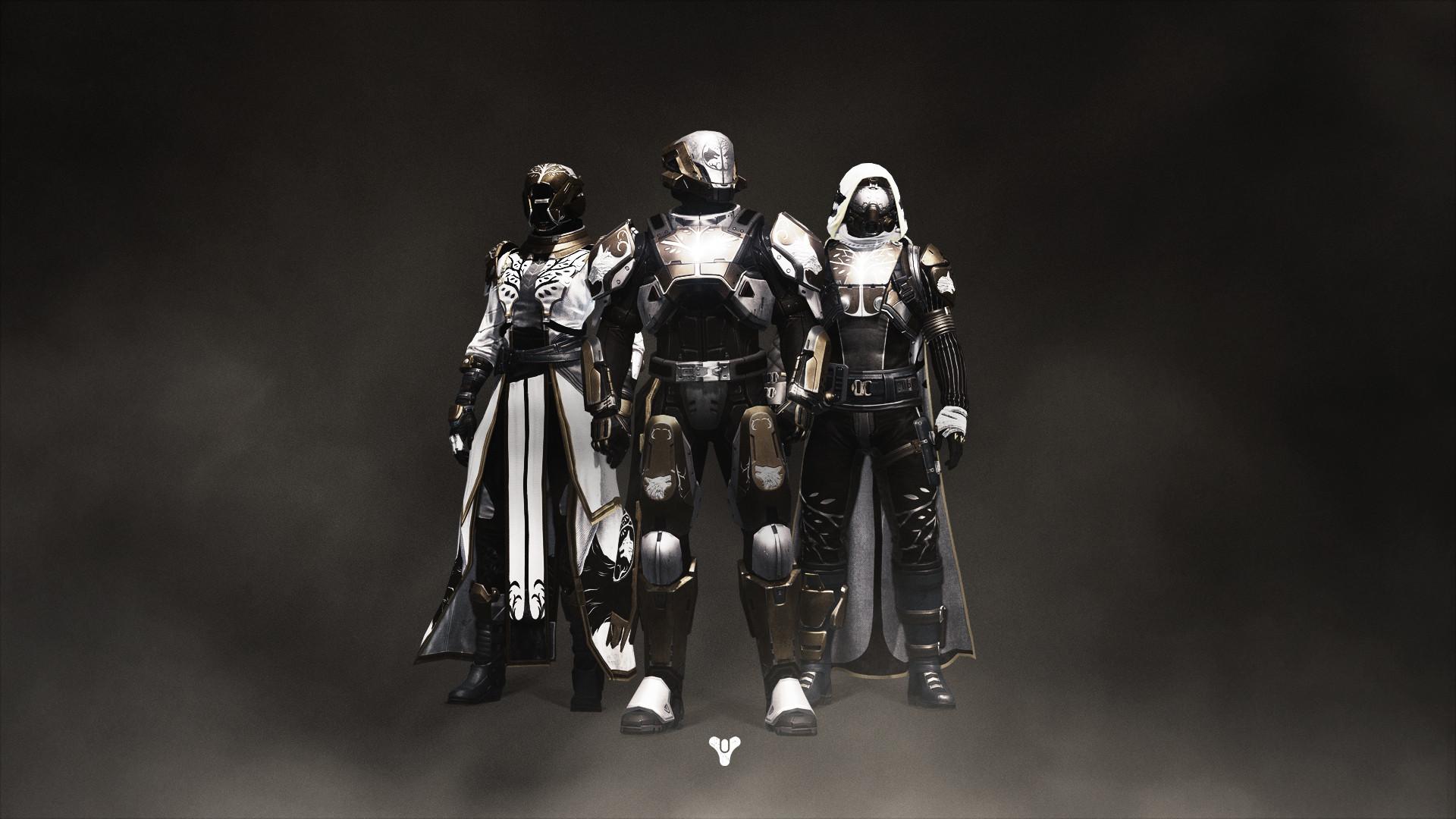 Destiny: Warum sich das Eisenbanner jetzt und künftig lohnt